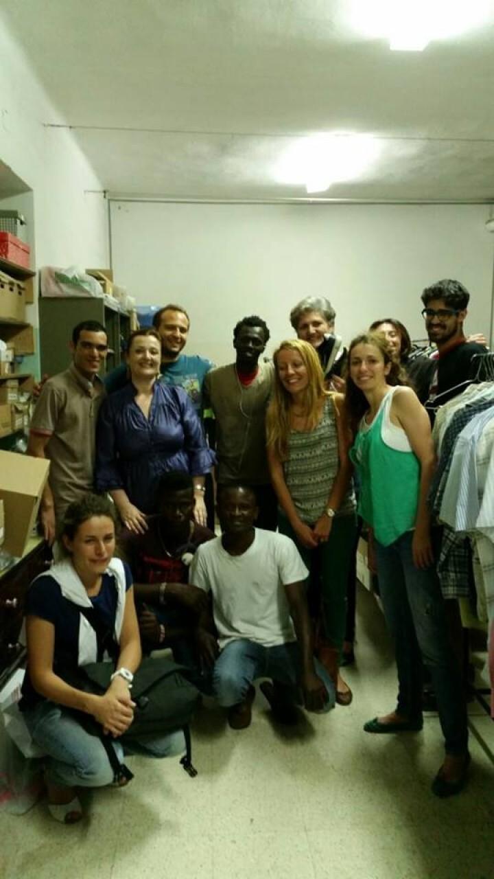 A Monza porta aperte ai richiedenti asilo. Insieme si può fare