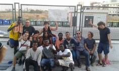 Taranto: colleghiamoli a casa loro!