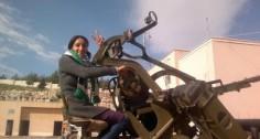 A Catania l'angelo dei migranti Nawal commuove il mondo