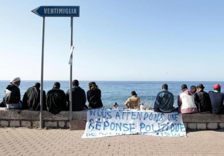 Il Parco Nazionale delle Cinque Terre sta coi migranti