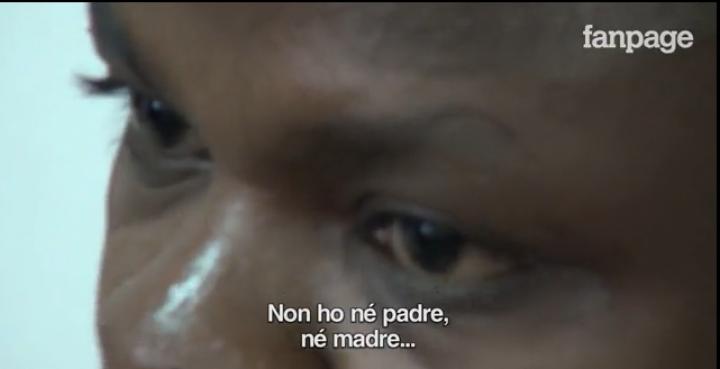 Dalla Nigeria a Scampia, la storia di dodici ragazzine in fuga dalla guerra