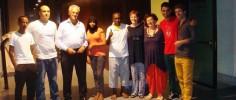 Il riscatto di Binario 21: da via di morte a rifugio per migranti. Ad aiutare i profughi volontari cristiani, ebrei e islamici